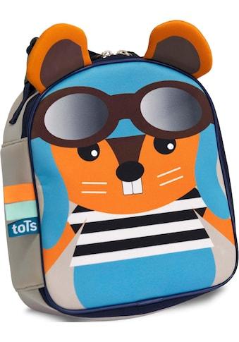 smarTrike® Kindergartentasche »toTs by SmarTrike® Fur-ever Brotzeitbox Eichhörnchen« kaufen