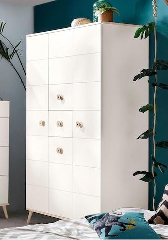 Wimex Kleiderschrank »Billund«, mit Schubkästen kaufen