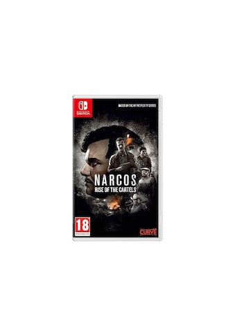 Narcos: Rise of the Cartels, GAME kaufen