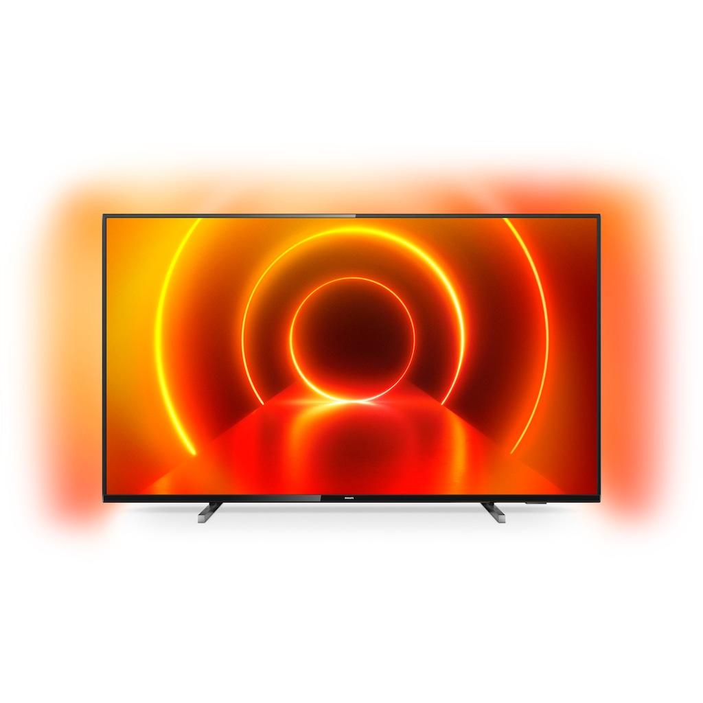 "Philips LED-Fernseher »58PUS7805/12«, 146 cm/58 "", 4K Ultra HD, Smart-TV"