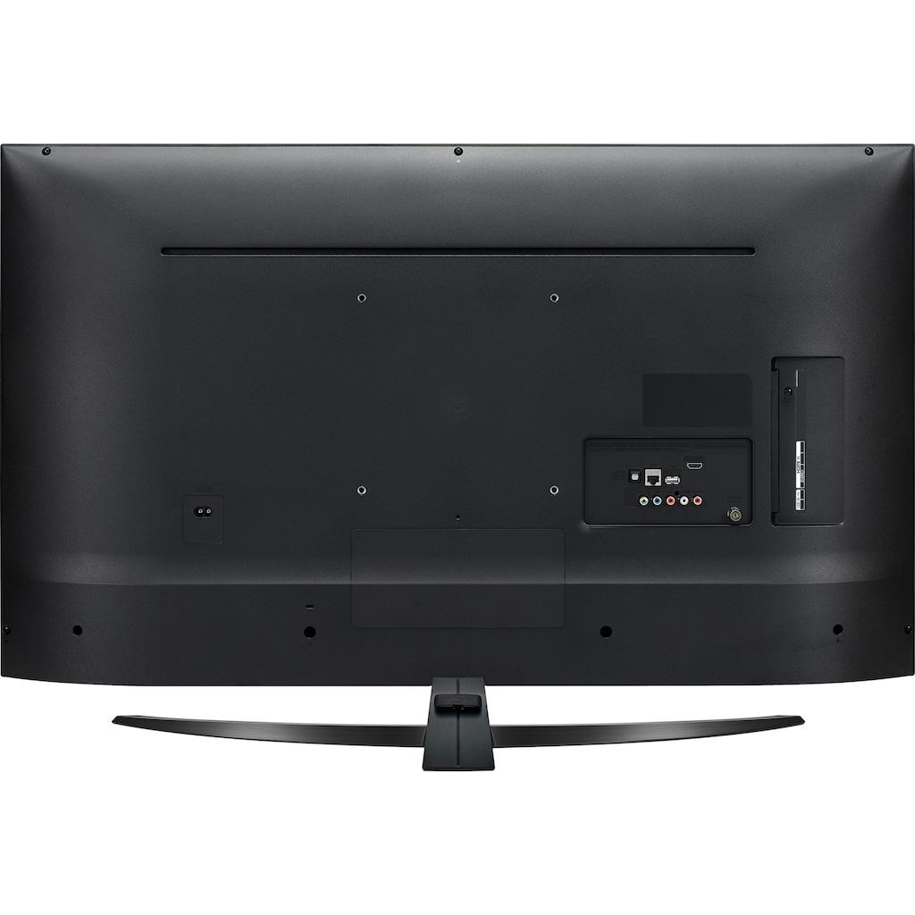"LG LED-Fernseher »43NANO796NE«, 108 cm/43 "", 4K Ultra HD, Smart-TV"