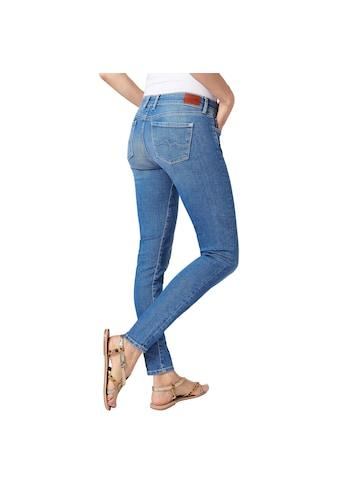 Pepe Jeans Skinny - fit - Jeans »SOHO« kaufen