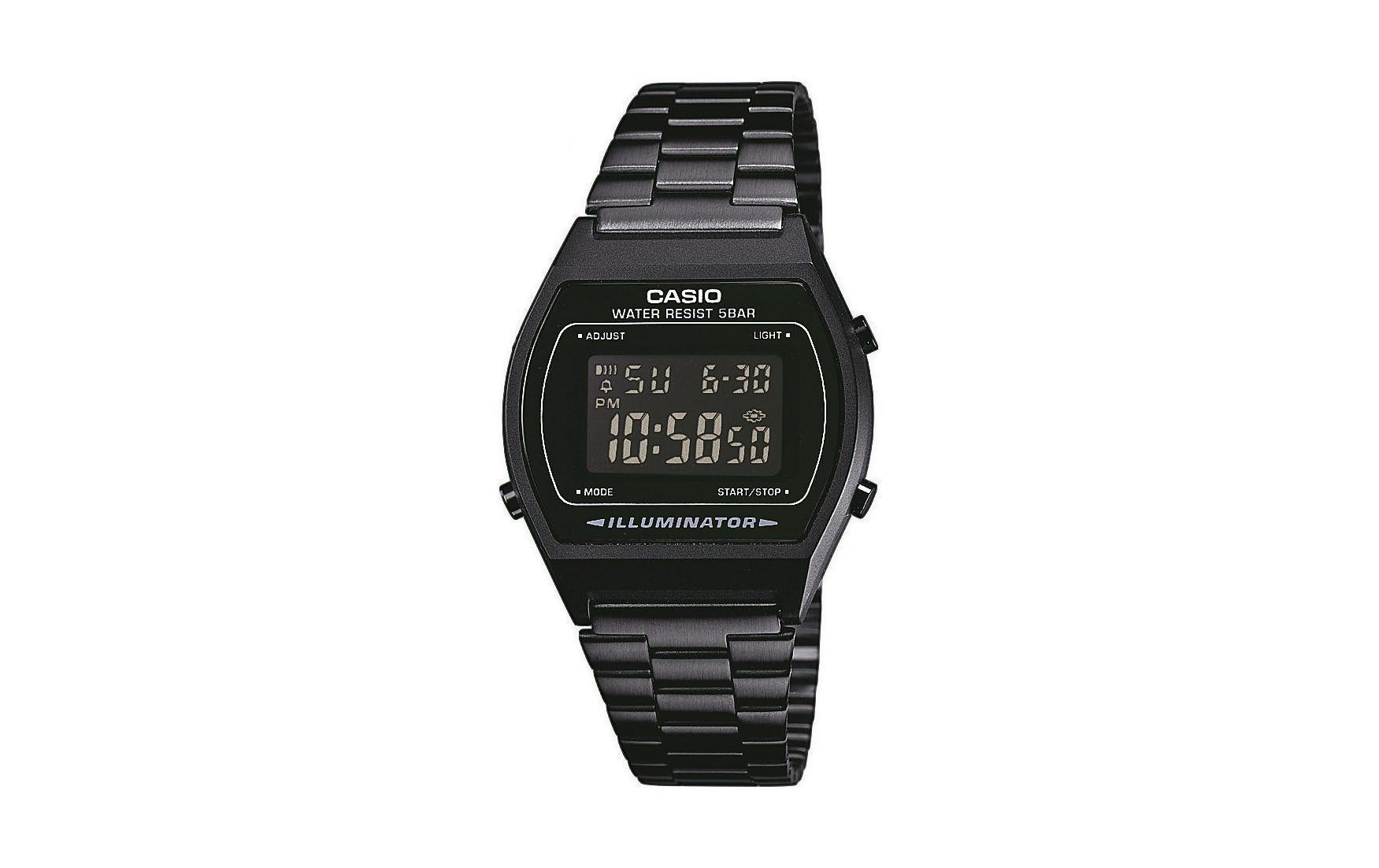 Image of Armbanduhr, Casio, »B640WB-1BEF«