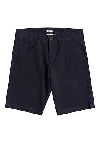 Quiksilver Shorts »Soul Revolution« kaufen
