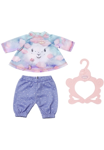 Baby Annabell Puppenkleidung »Sweet Dreams Nachthemd« kaufen