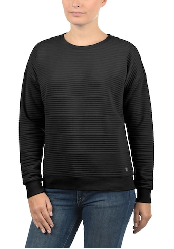 DESIRES Sweatshirt »Jördis«, Pullover weit geschnitten kaufen