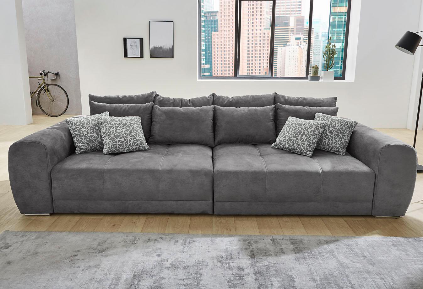 Big Sofas Günstig : jockenh fer gruppe big sofa bestellen baur ~ A.2002-acura-tl-radio.info Haus und Dekorationen
