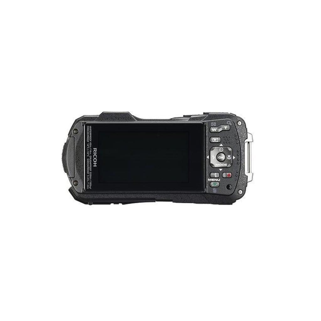 Ricoh Kompaktkamera »Fotokamera WG-60 Rot«