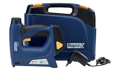 Rapid Akku-Tacker »BTX140 Li-Ion« kaufen