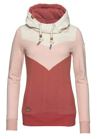 Ragwear Sweater »TREGA« kaufen