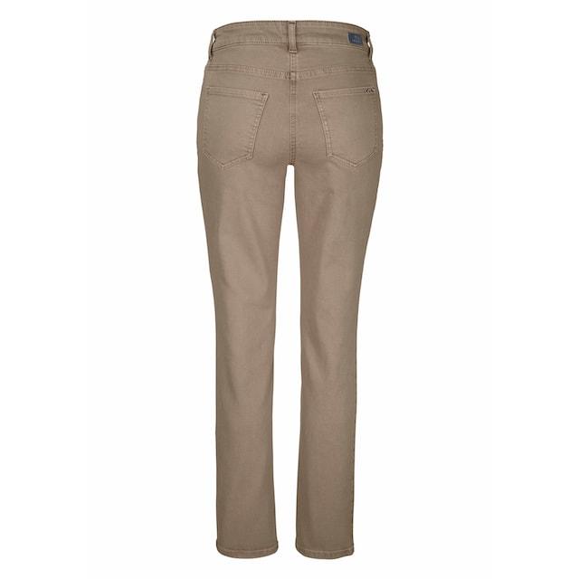 MAC 5-Pocket-Jeans »Melanie Glam Pocket«
