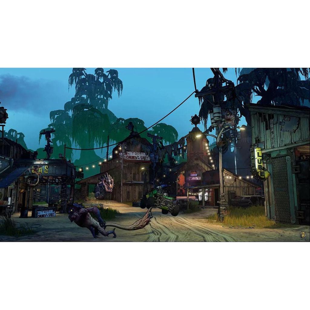 Take 2 Spiel »Borderlands 3«, PlayStation 4, Standard Edition