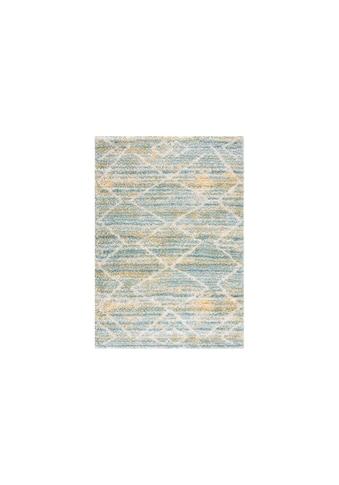 Teppich »Pulpy beige«, quadratisch, - mm Höhe kaufen