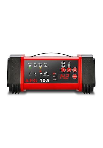 AEG Autobatterie-Ladegerät »LL 10.0« kaufen