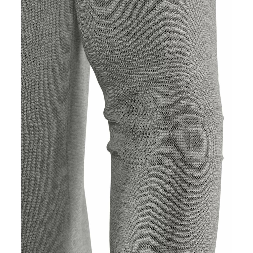 FALKE Trainingspullover »Pullover«, aus Baumwolle