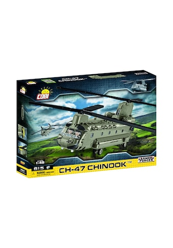 COBI Spielbausteine »Boeing CH-47 Ch«, (815 St.) kaufen