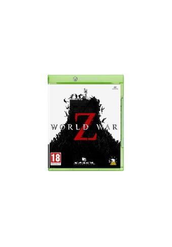 World War Z, GAME kaufen