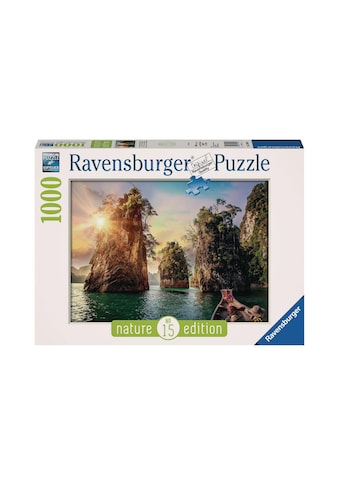 Ravensburger Puzzle »Three rocks in Cheow Thailand« kaufen