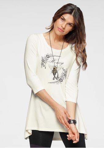 Boysen's Vokuhila - Shirt kaufen