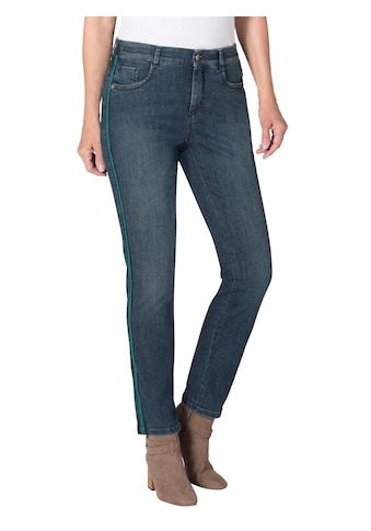 Ascari Jeans in modischer 5 - Pocket - Form kaufen
