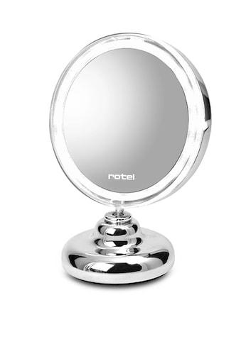 Kosmetikspiegel, beleuchtet, Rotel, »move« kaufen