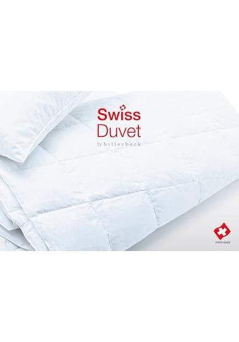 Swiss Duvet, Billerbeck, »Light« kaufen