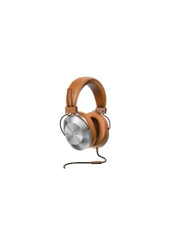 Over - Ear - Kopfhörer, Pioneer, »SE - MS5T - T Braun« kaufen