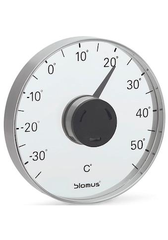 BLOMUS Fensterthermometer »Fensterthermometer -GRADO- mit Celsius Skala« kaufen