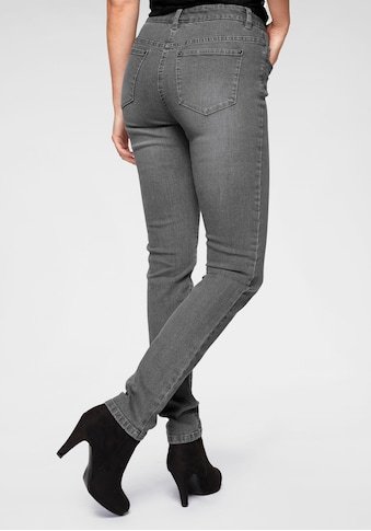 Aniston CASUAL Slim - fit - Jeans »Anja« kaufen