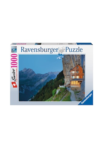 Ravensburger Puzzle »Swiss Collectio« kaufen