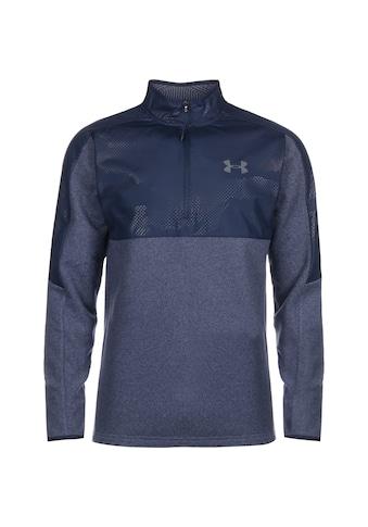 Under Armour® Sweatshirt »Cgi 1/2 Zip« kaufen