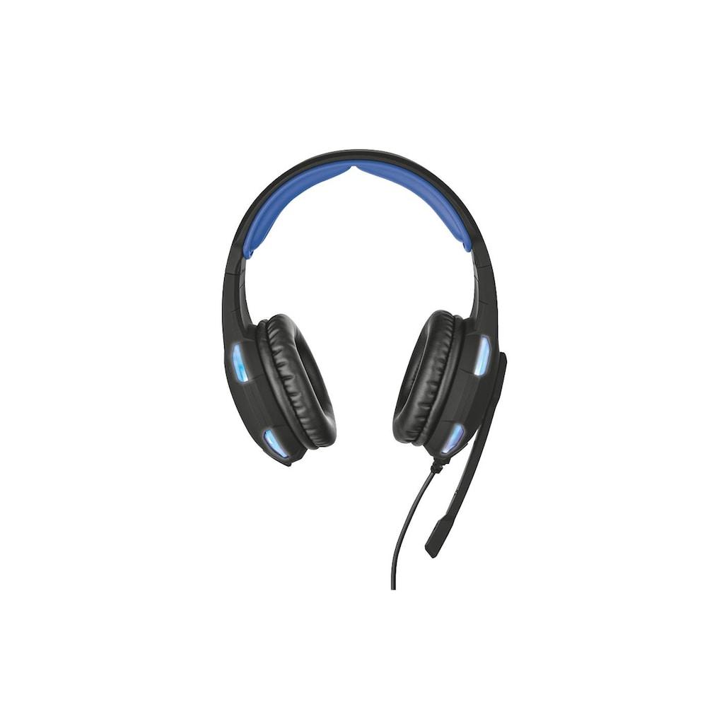 Trust Headset »GXT 350 Radius 7.1 Surround«