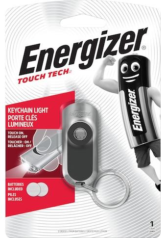 Energizer LED Taschenlampe »Touch Tech Keychain Light« kaufen
