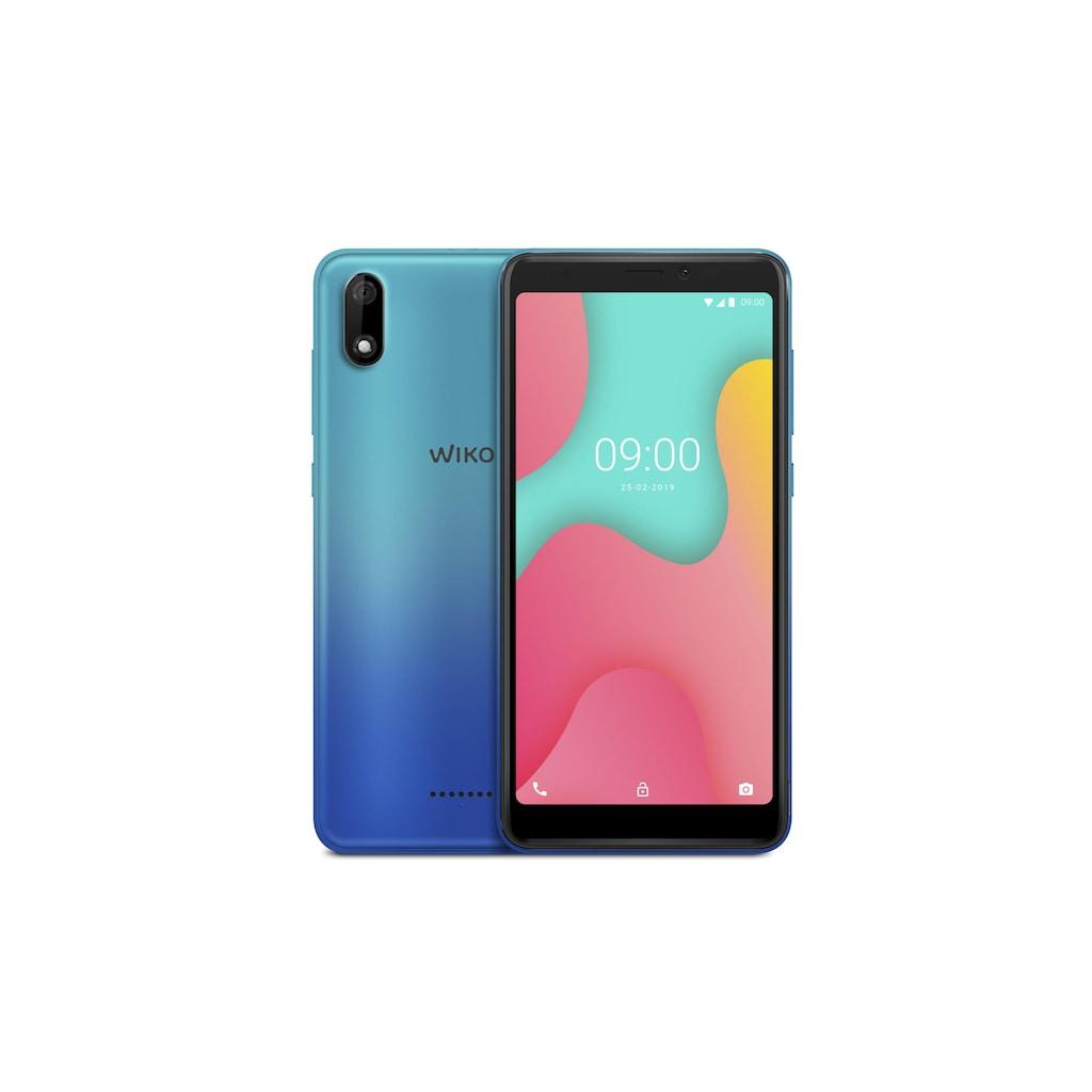 """WIKO Smartphone »Y60 Bleen«, (13,84 cm/5,45 """",)"""