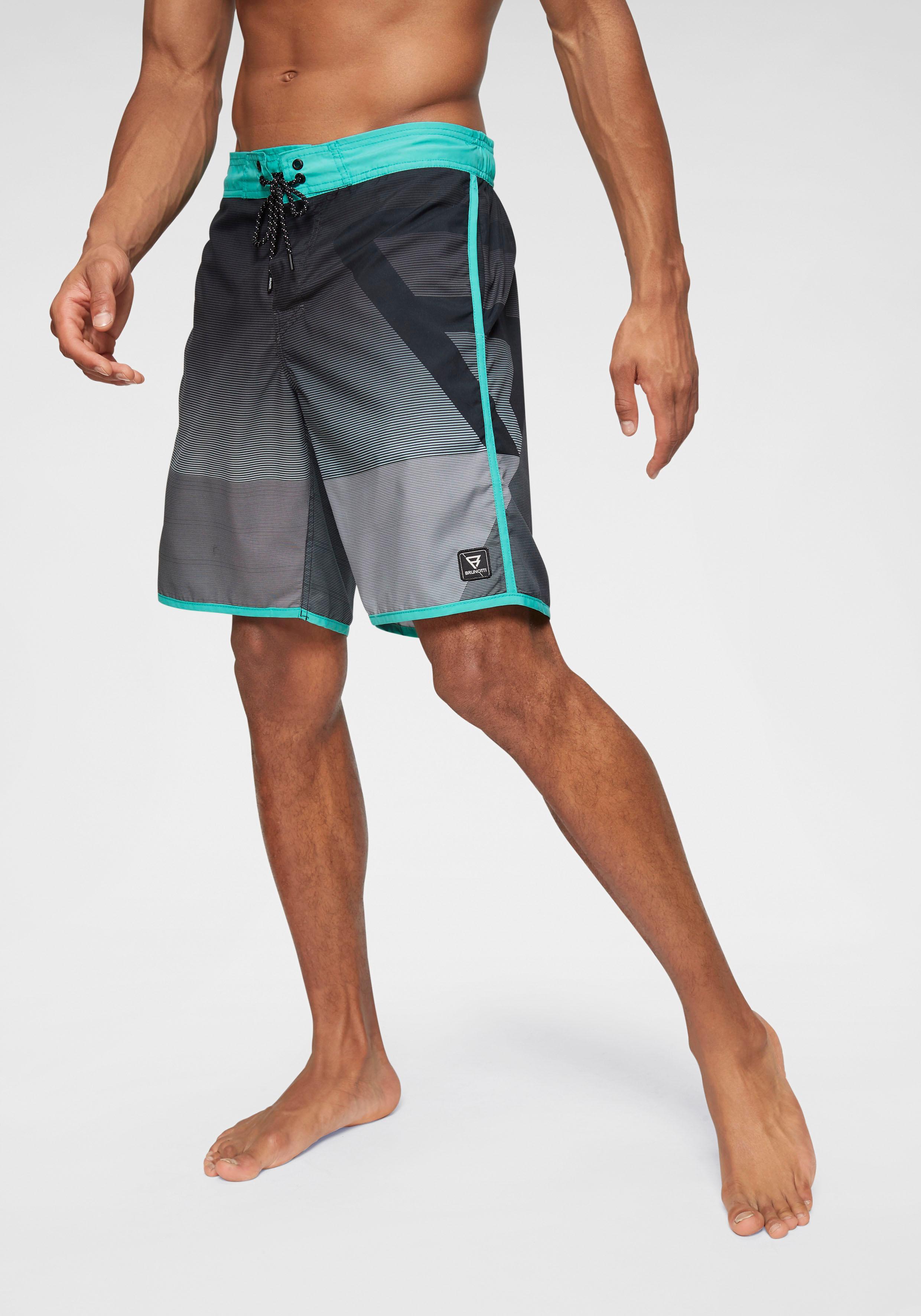 Image of Brunotti Boardshorts »CLYDE MENS SHORTS«