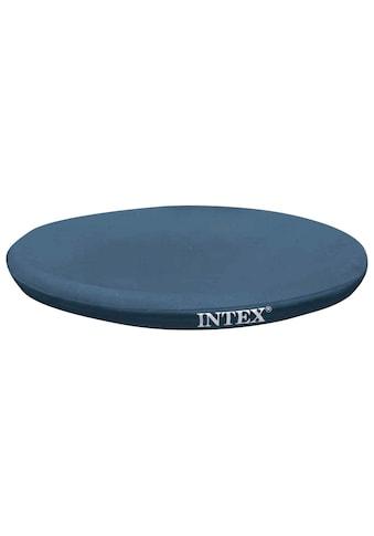 Intex Pool-Abdeckplane »Easy Set Durchmesser 457 cm« kaufen