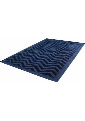 Teppich, »Luxury 410«, Kayoom, rechteckig, Höhe 13 mm, handgewebt kaufen
