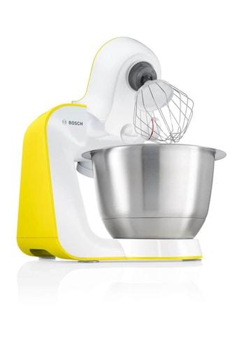 Universal Küchenmaschine, Bosch, »StartLine« kaufen