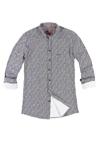 emilio adani bedrucktes Jersey - Hemd kaufen