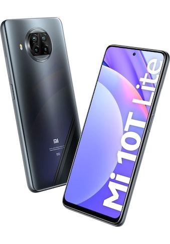 """Xiaomi Smartphone »Mi 10T lite 6GB+128GB«, (16,9 cm/6,67 """", 128 GB Speicherplatz, 64... kaufen"""