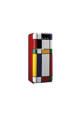Kühlschrank, SMEG, »FAB28RDMC A++« kaufen