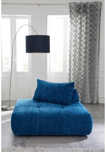 Guido Maria Kretschmer Home&Living Vorhang »Frozen Velvet«, Samtausbrenner kaufen