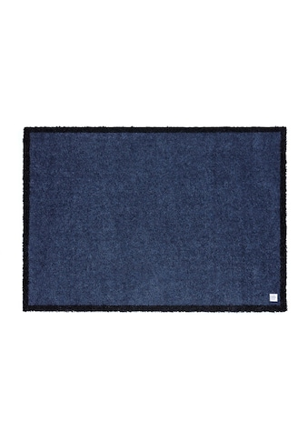 Fussmatte, »Touch«, Barbara Becker, rechteckig, Höhe 10 mm, maschinell getuftet kaufen