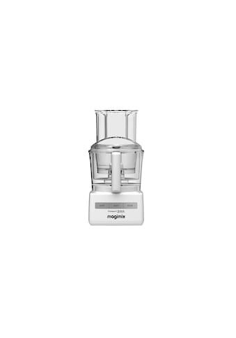 Küchenmaschine »3200XL, Weiss«, 650 W kaufen