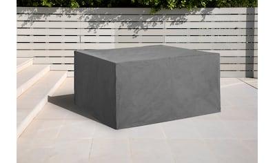 KONIFERA Gartenmöbel-Schutzhülle »St. Tropez«, für Loungeset, (L/B/H): ca. 141x133x79 cm kaufen