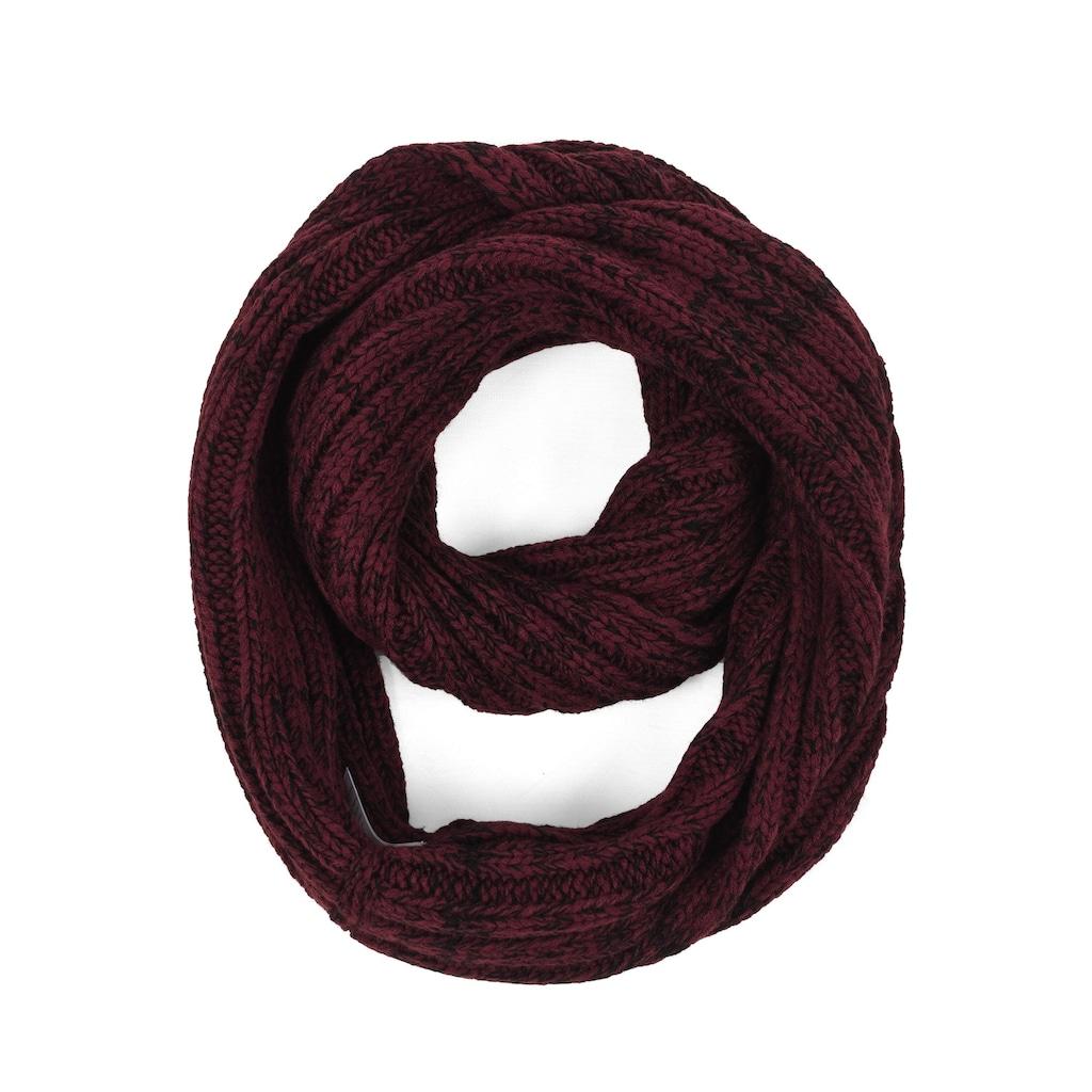 Solid Loop »Russel«, Schal aus Grobstrick