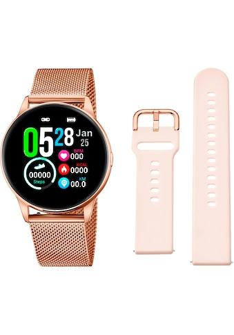Lotus Smartwatch »Smartime, 50001/1«,  kaufen
