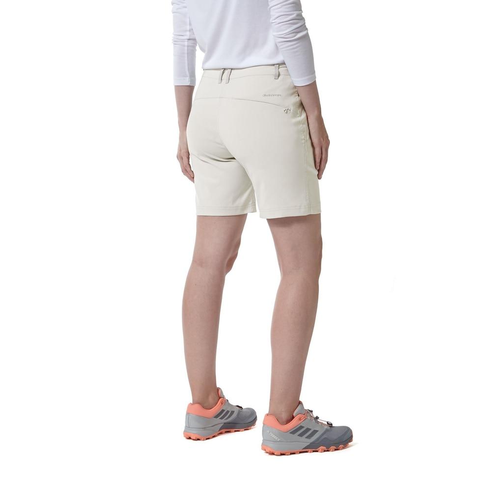 Craghoppers Shorts »Damen Kiwi Pro«