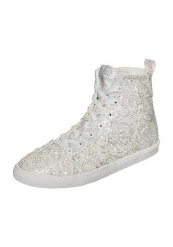 hummel Sneaker »Strada Sparkle Jr« kaufen