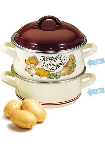 Elo  -  Meine Küche Dampfgartopf (1 - tlg.) kaufen